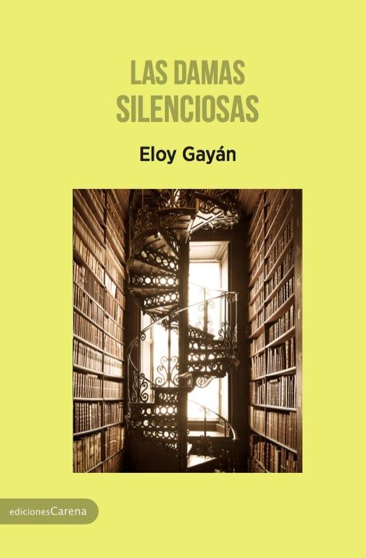Las damas silenciosas: portada