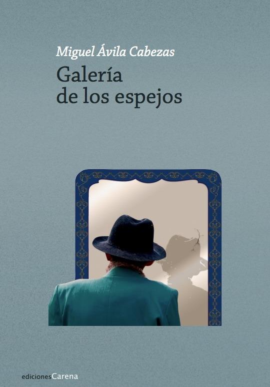 Galería de los espejos: portada