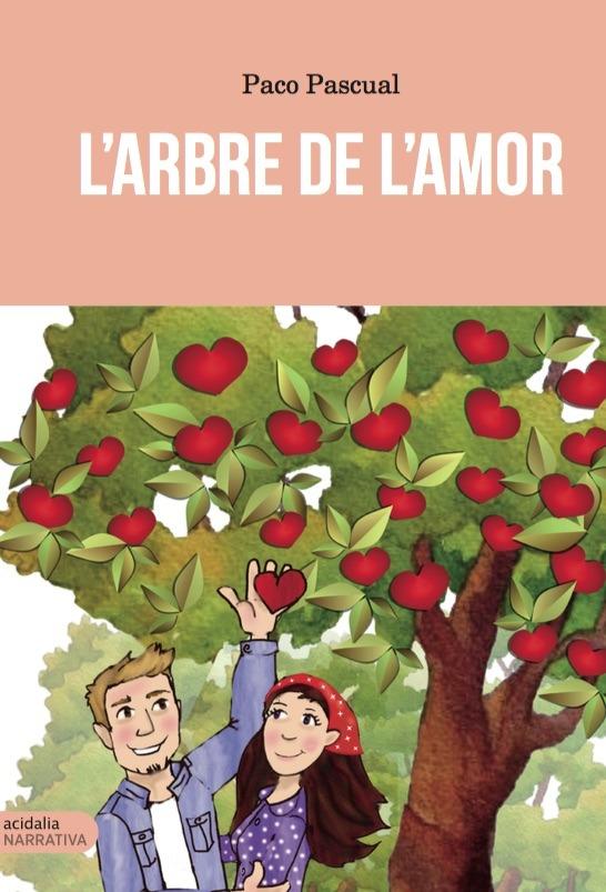 L'Arbre de l'Amor: portada