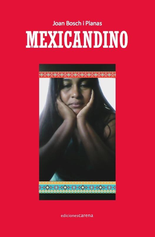 Mexicandino: portada