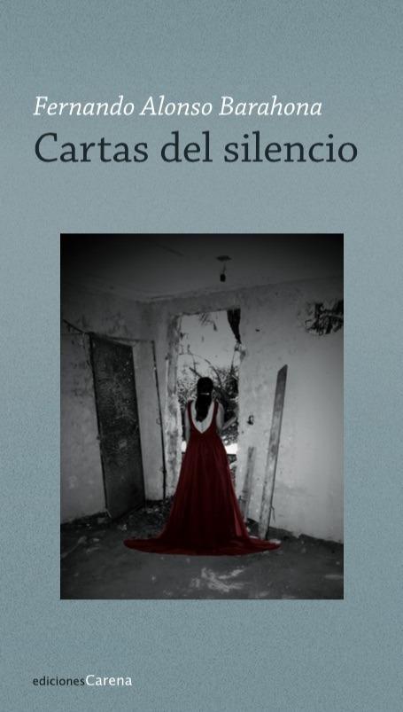 Cartas del silencio: portada