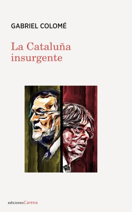 La Cataluña insurgente: portada
