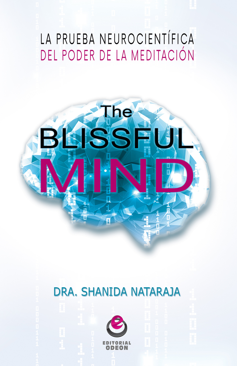 The Blissful Mind: portada