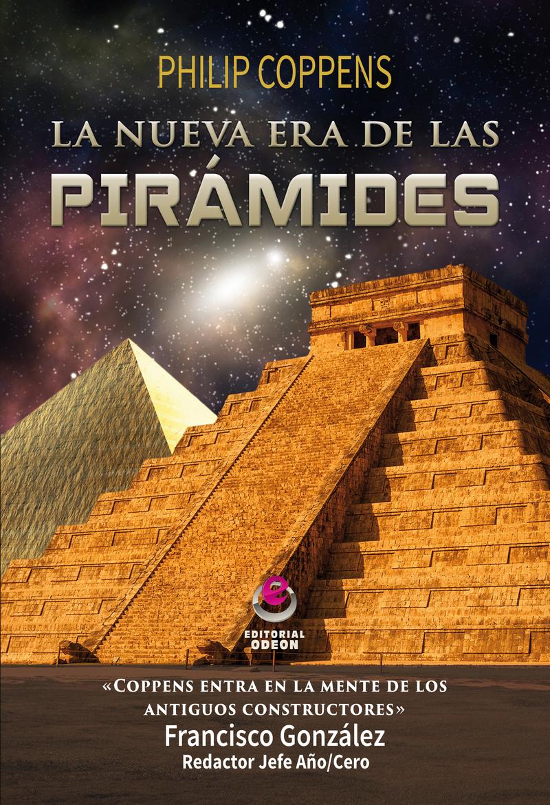 LA NUEVA ERA DE LAS PIRÁMIDES: portada