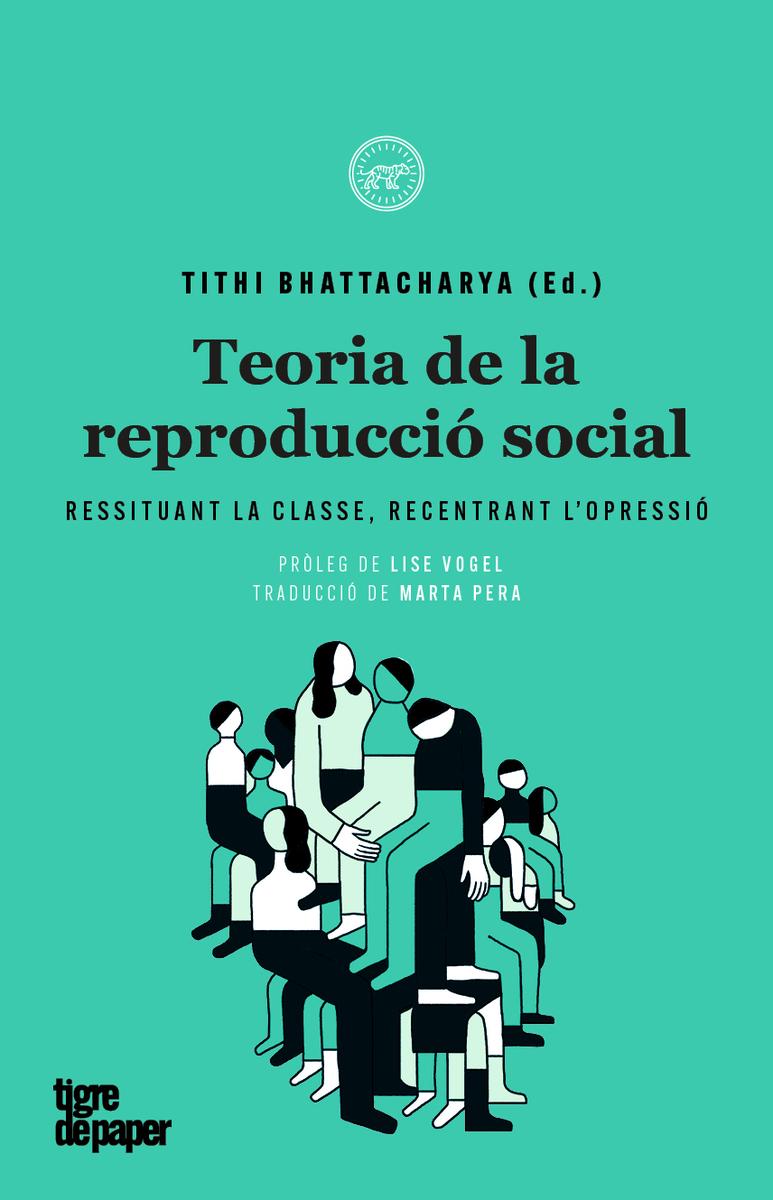 Teoria de la reproducció social: portada