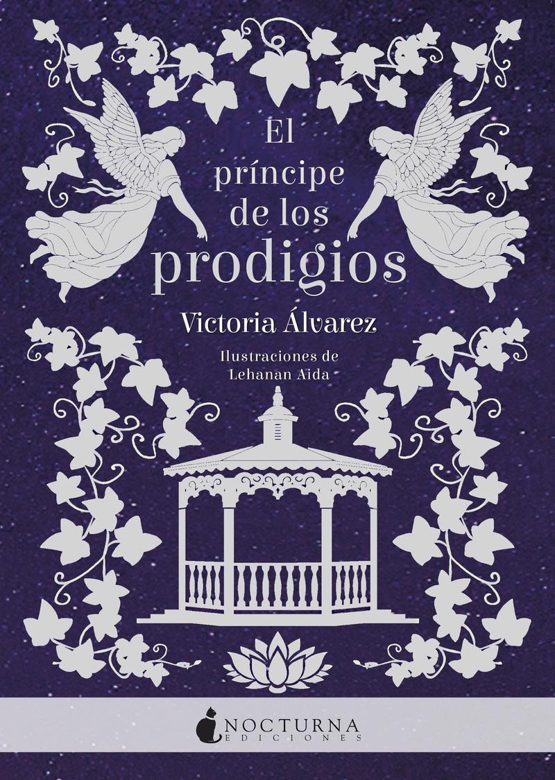 PRÍNCIPE DE LOS PRODIGIOS,EL: portada