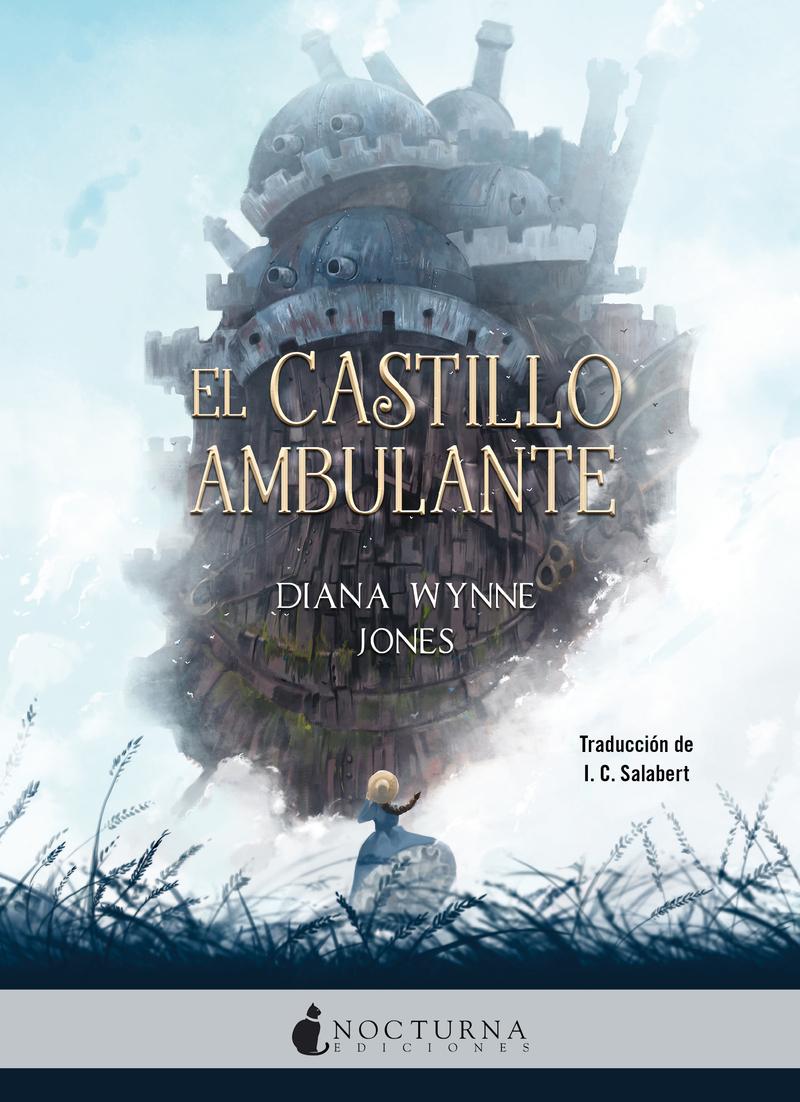 CASTILLO AMBULANTE,EL: portada