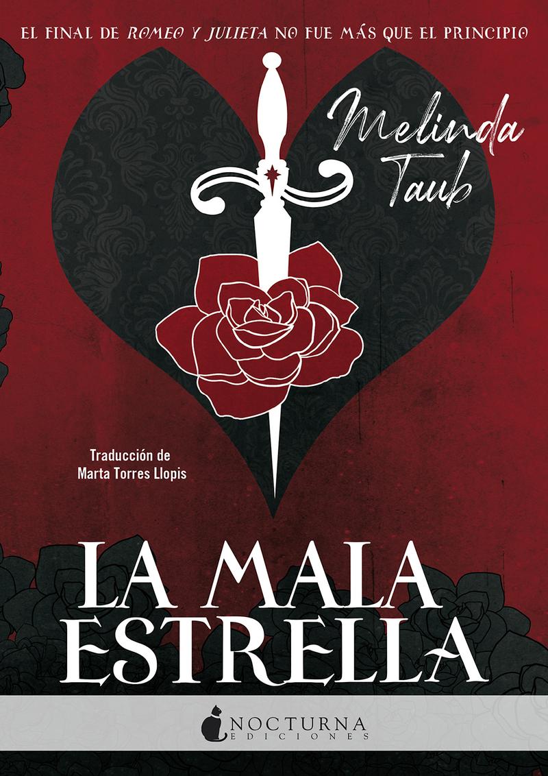 MALA ESTRELLA,LA: portada