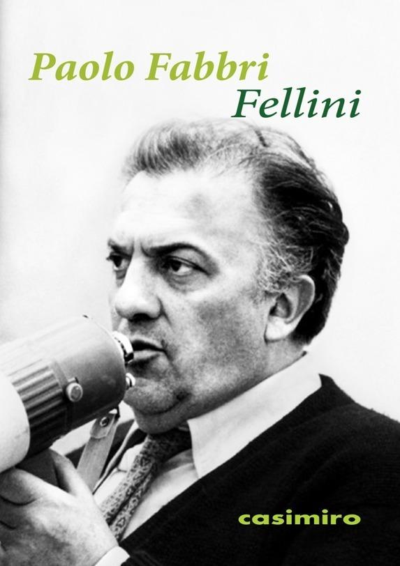 Fellini: portada