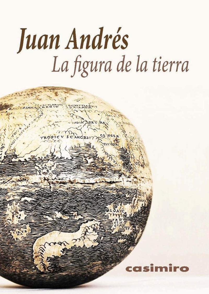 La figura de la tierra: portada