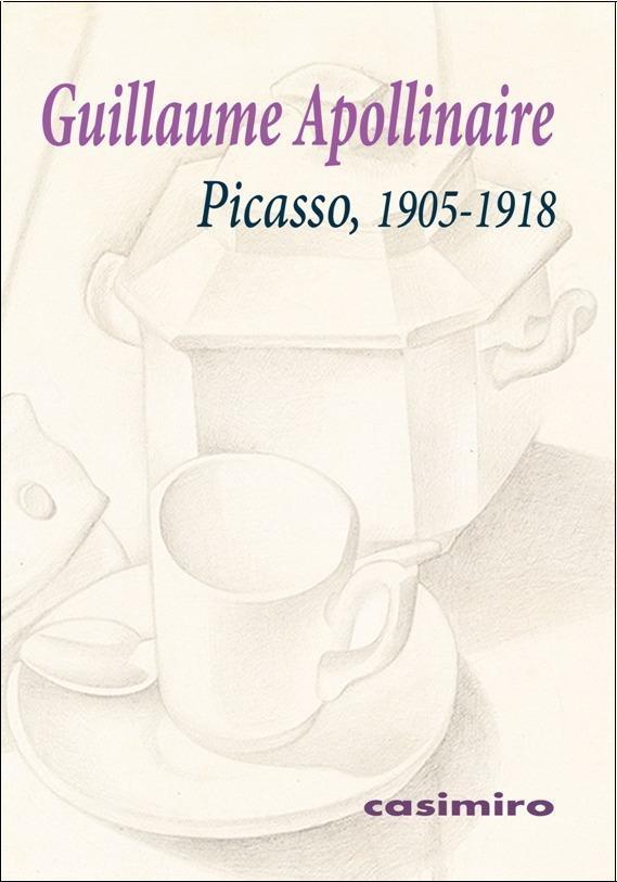Picasso, 1905-1918: portada