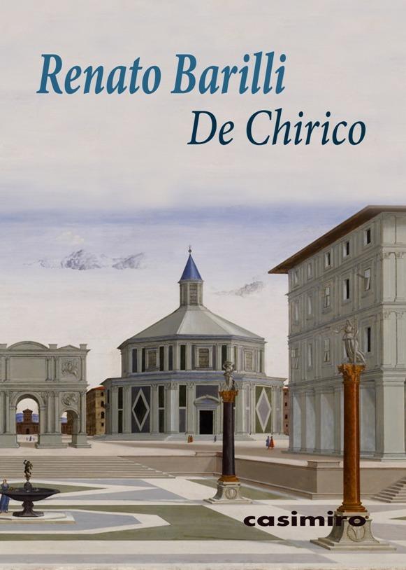 De Chirico: portada