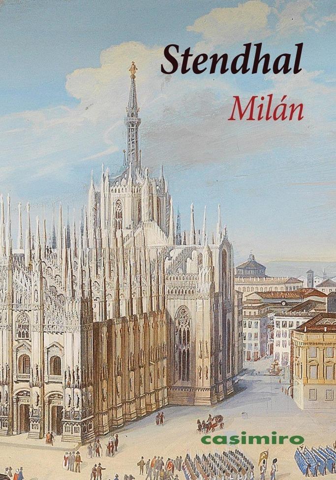 Milán: portada