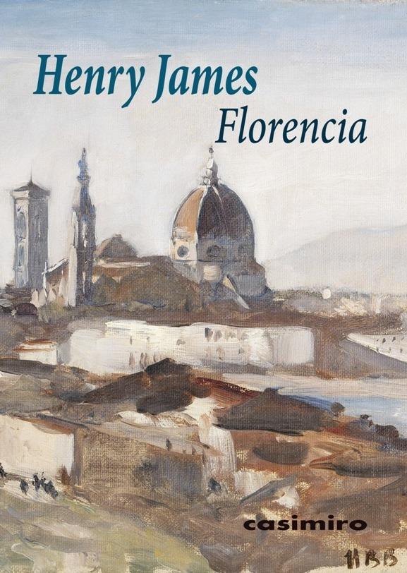 Florencia: portada