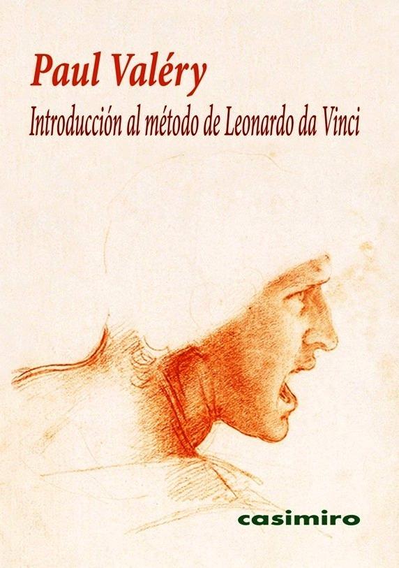 Introducción al método de Leonardo da Vinci: portada
