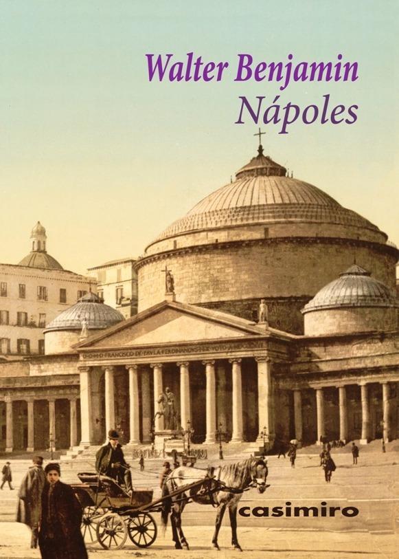 Nápoles: portada