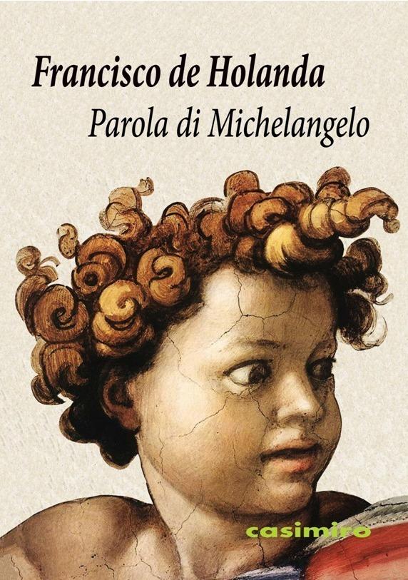 Parola di Michelangelo: portada
