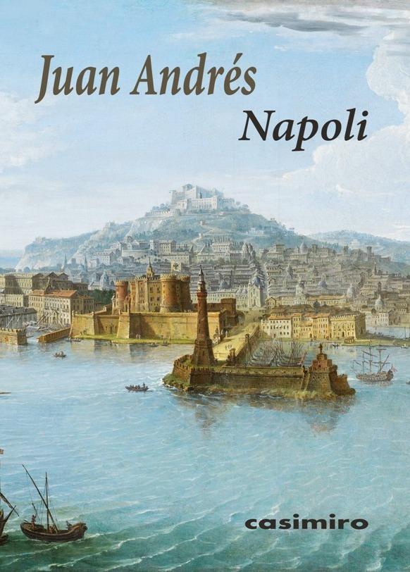 Napoli: portada