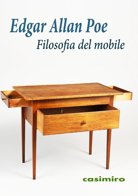 Filosofia del mobile: portada