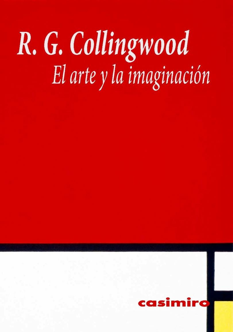 El arte y la imaginación 2ªED: portada