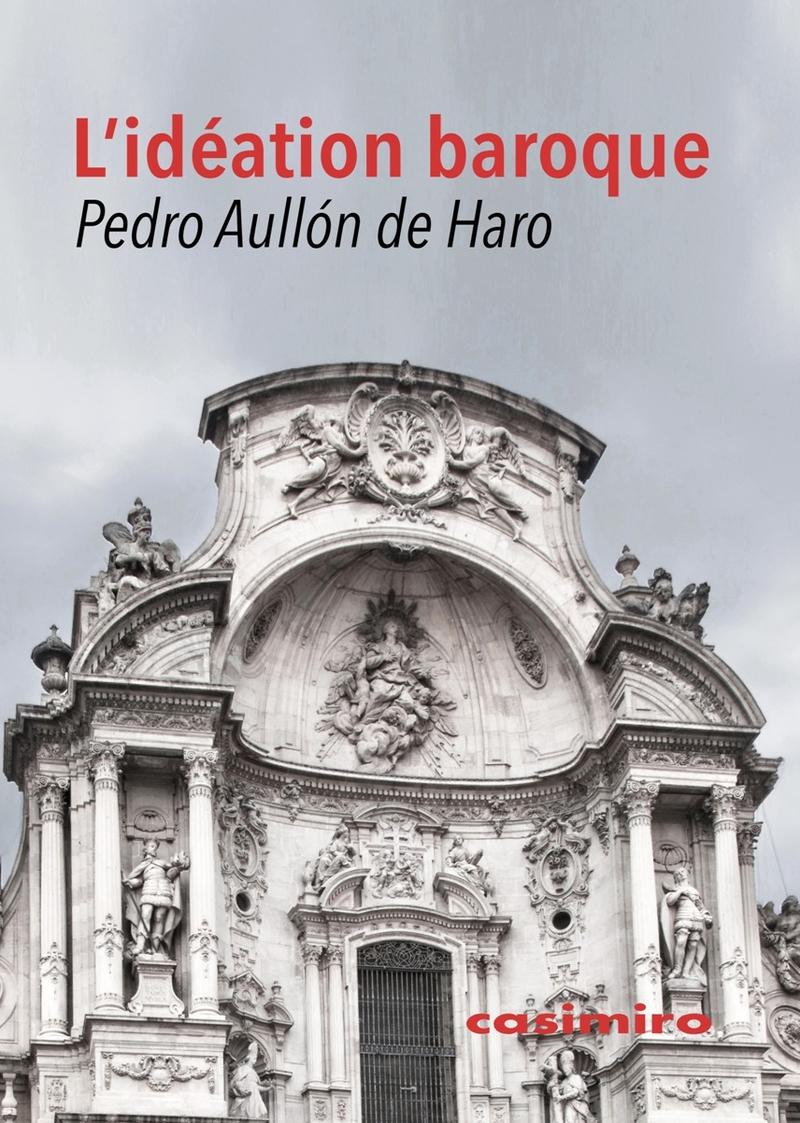 L'Idéation baroque: portada