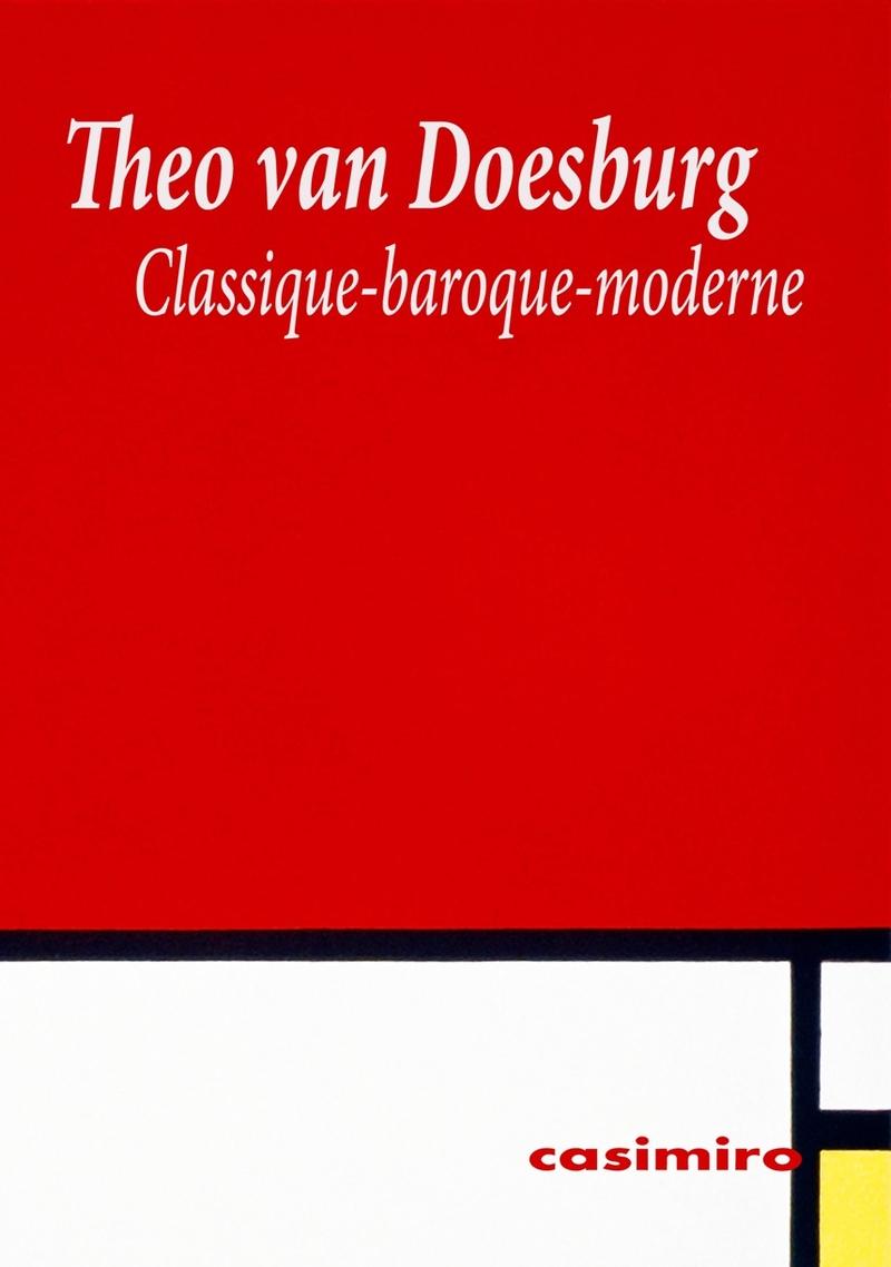 Classique-baroque-moderne: portada