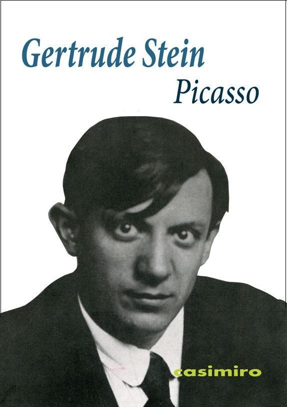 Picasso -Francés: portada