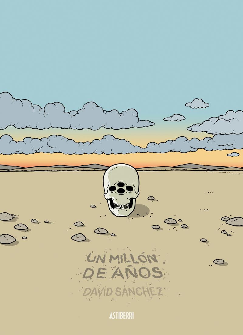UN MILLÓN DE AÑOS 2.ª ED.: portada
