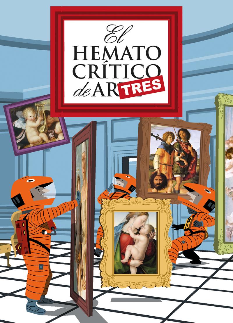 EL HEMATOCRÍTICO DE ARTRES: portada