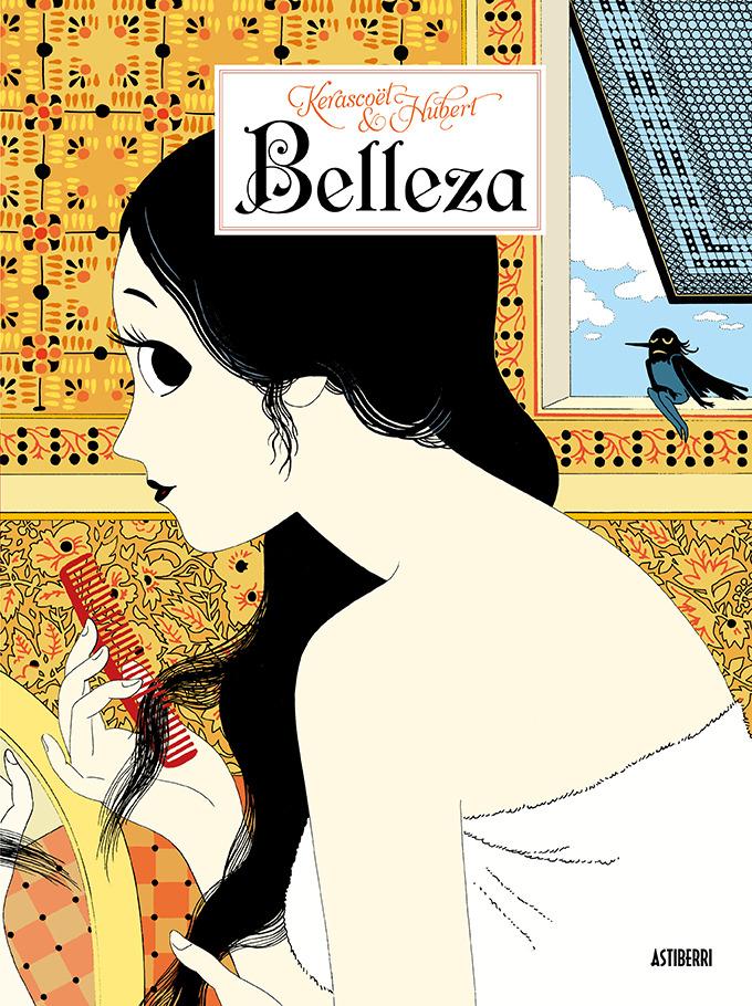BELLEZA: portada