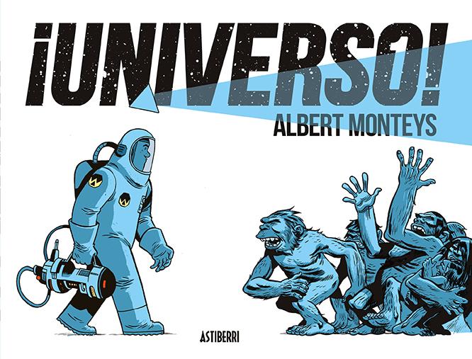 ¡UNIVERSO! 4.ª ED.: portada