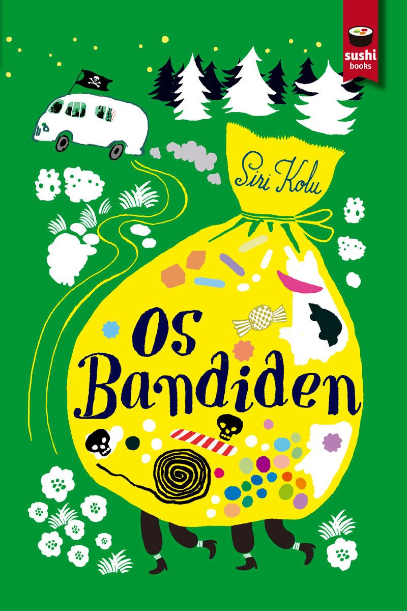 Os Bandiden: portada