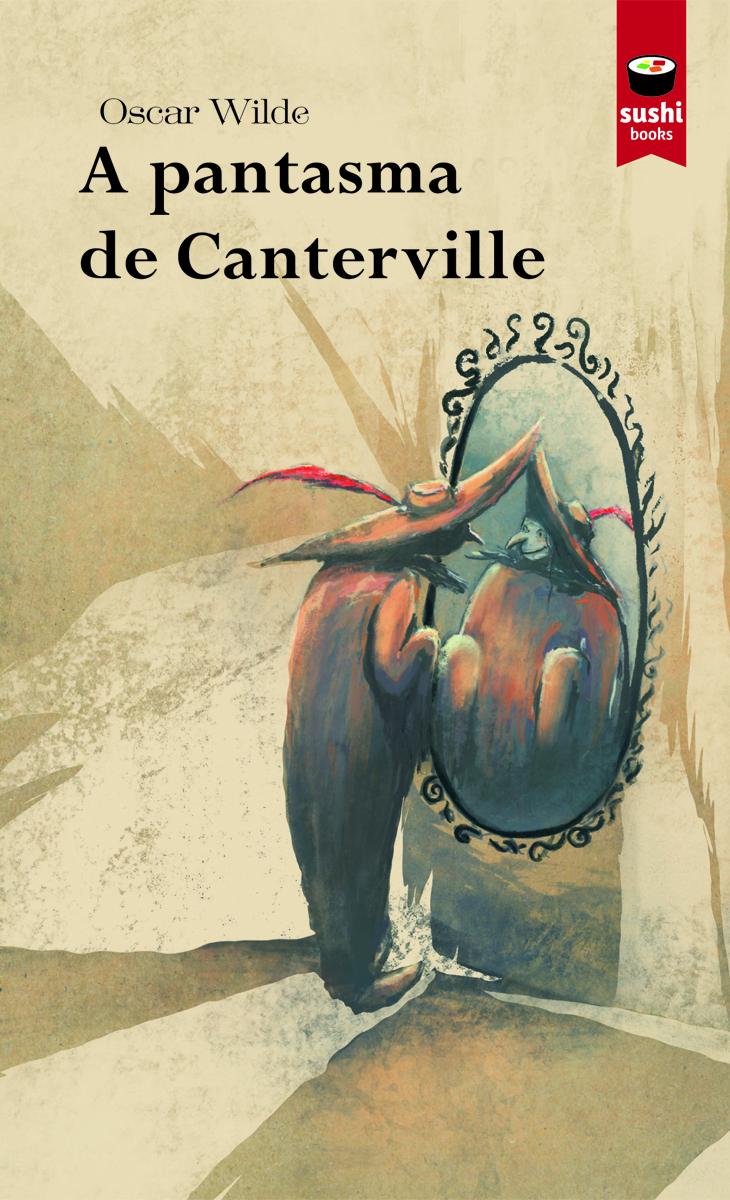 A pantasma de Canterville: portada