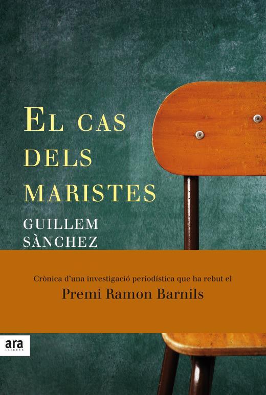 CAS DELS MARISTES, EL: portada