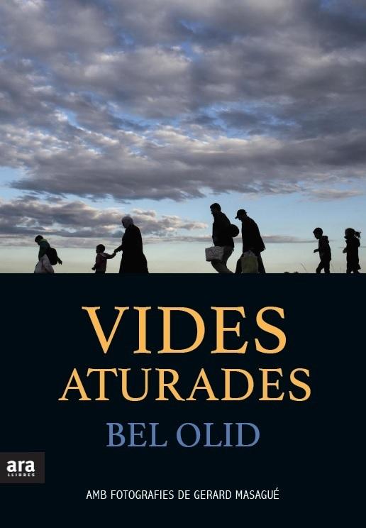 VIDES ATURADES: portada