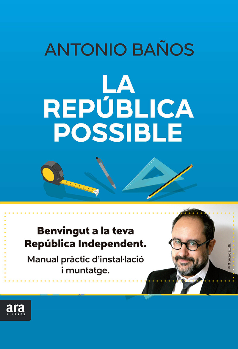 LA REPÚBLICA POSSIBLE -Cat: portada