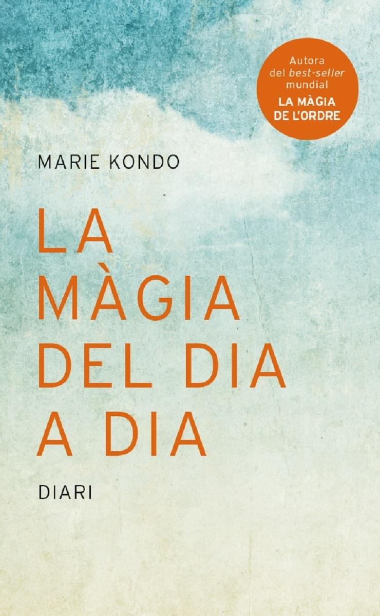 MÀGIA DEL DIA A DIA, LA: portada