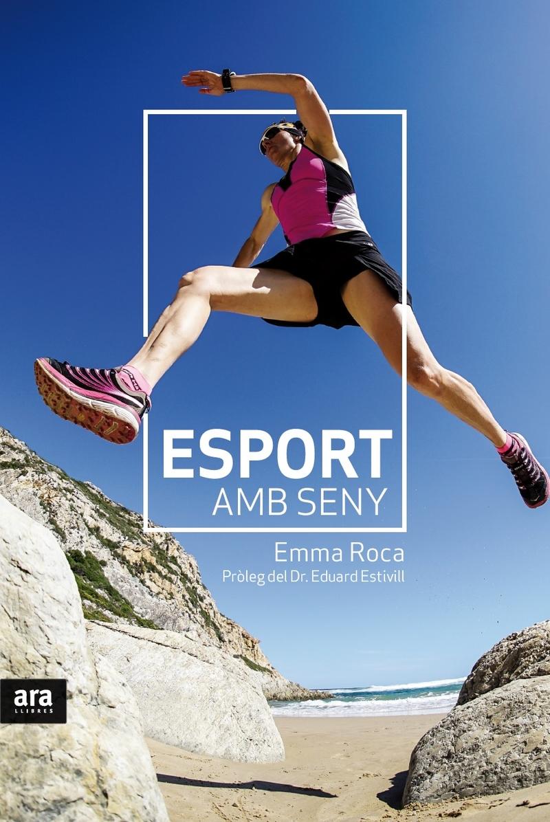 ESPORT AMB SENY: portada