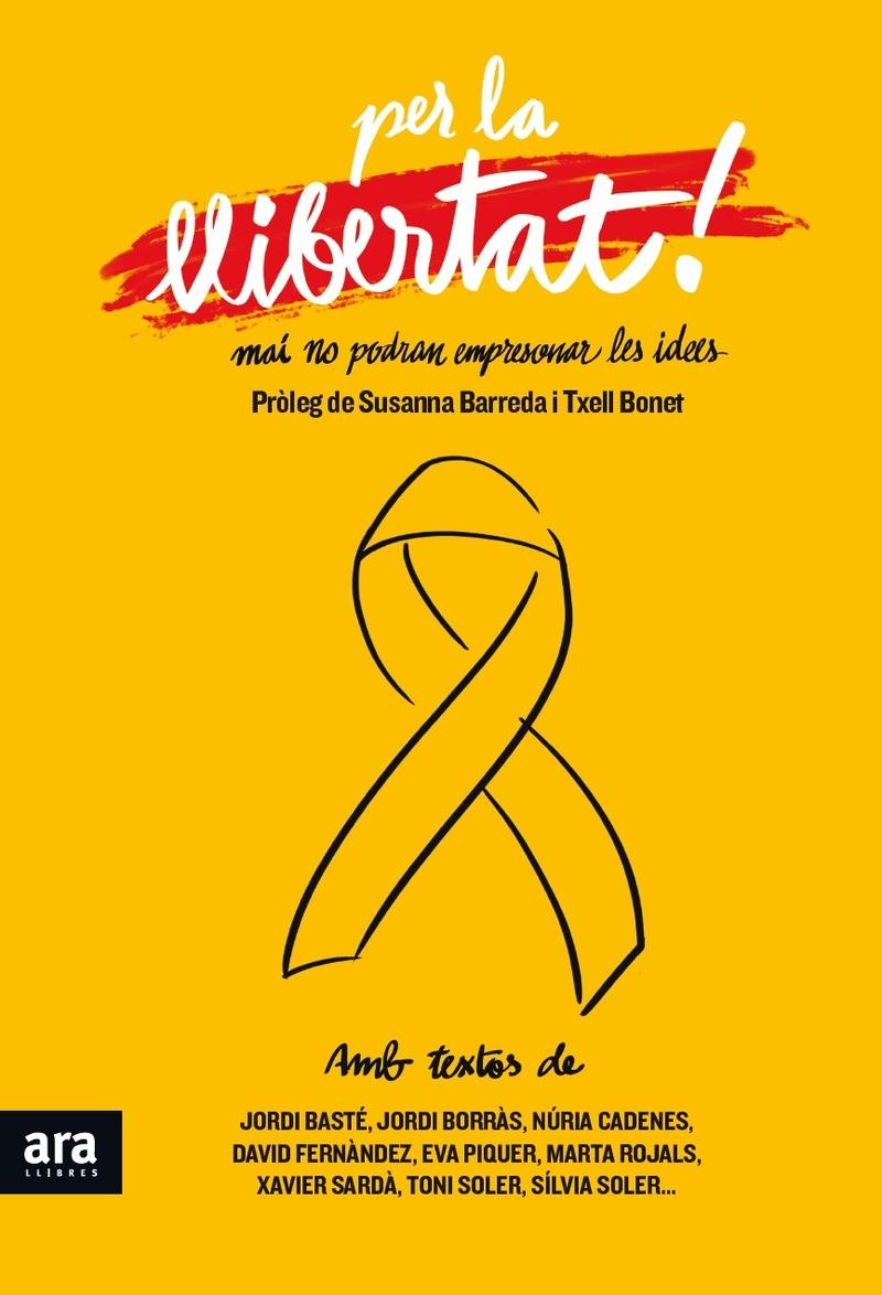 PER LA LLIBERTAT, 4a Ed: portada