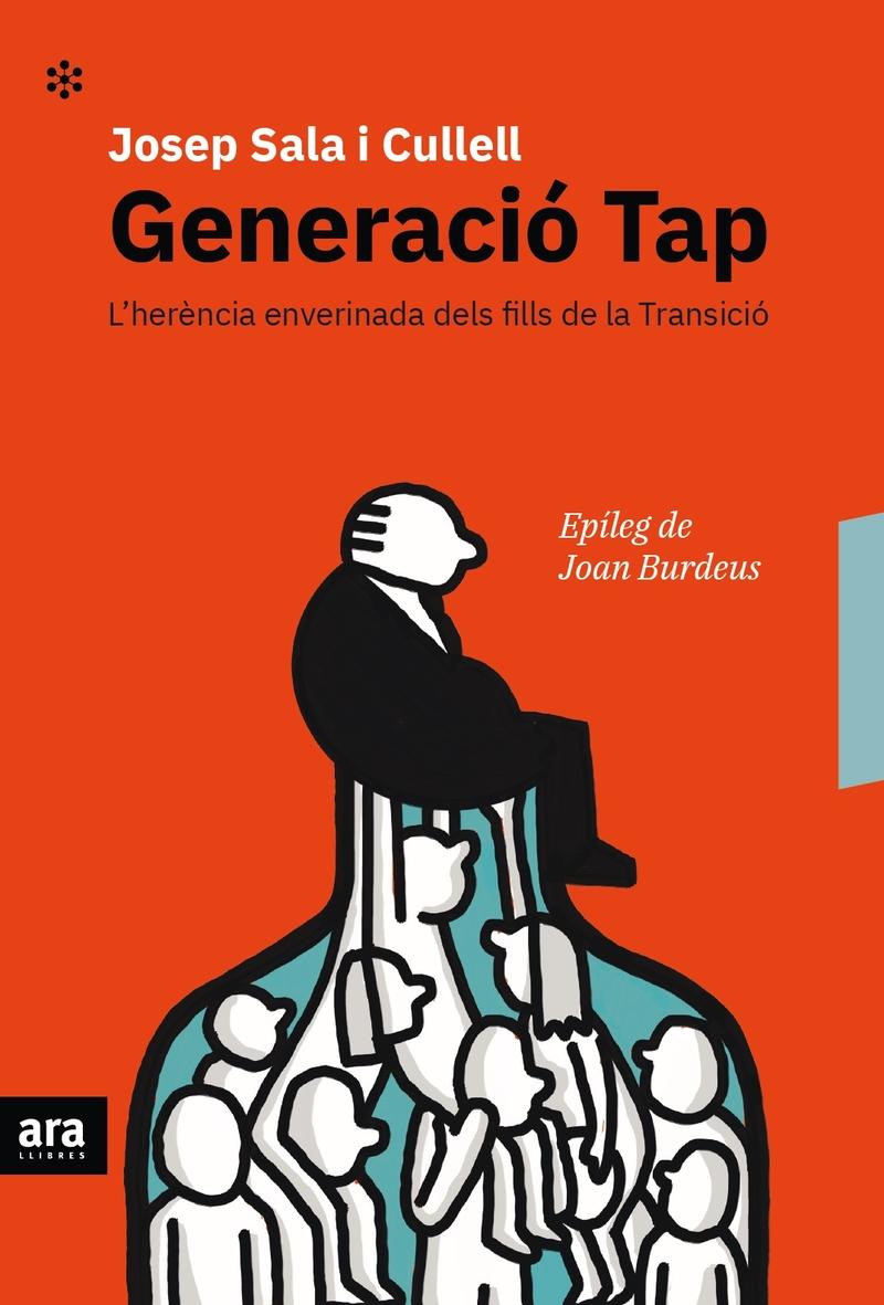 GENERACIÓ TAP: portada