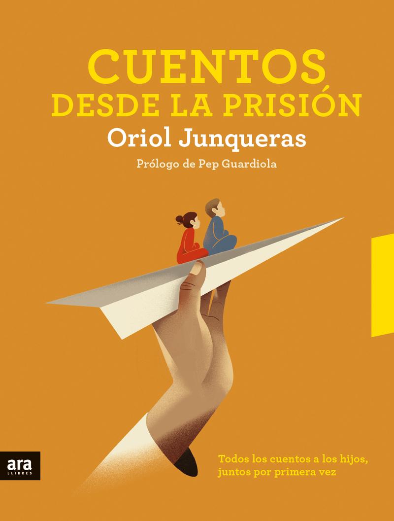 CUENTOS DESDE LA PRISIÓN: portada