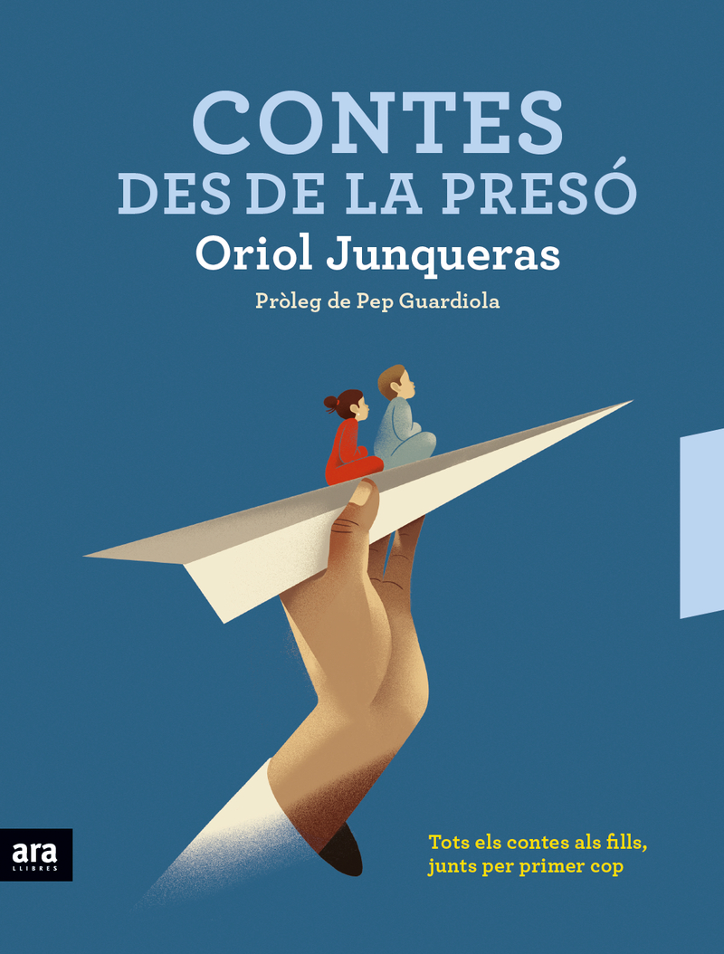 CONTES DES DE LA PRESÓ, 2a Ed: portada