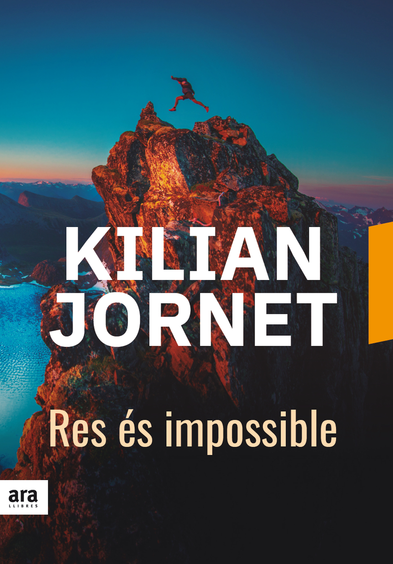 RES ÉS IMPOSSIBLE: portada