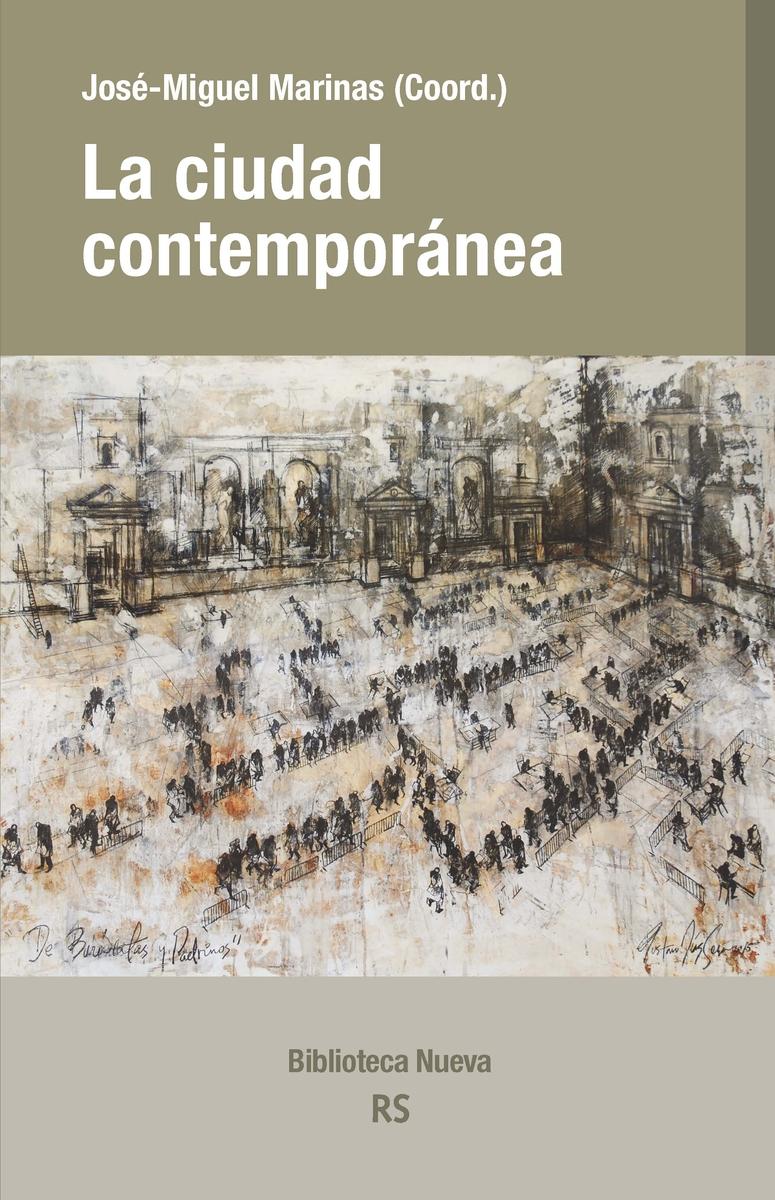 CIUDAD CONTEMPORÁNEA, LA: portada