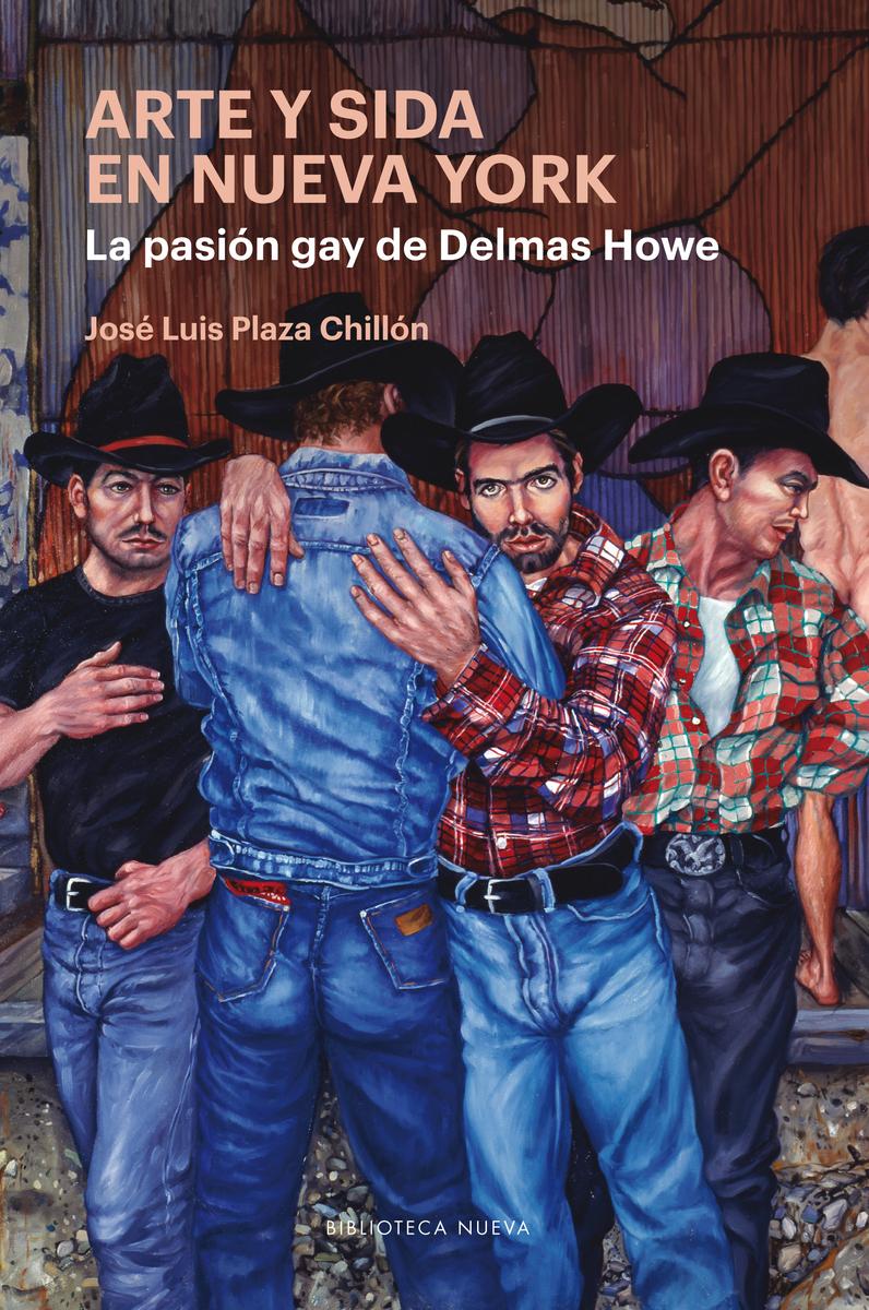 ARTE Y SIDA EN NUEVA YORK: portada
