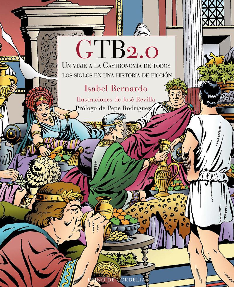 GTB2.0: portada