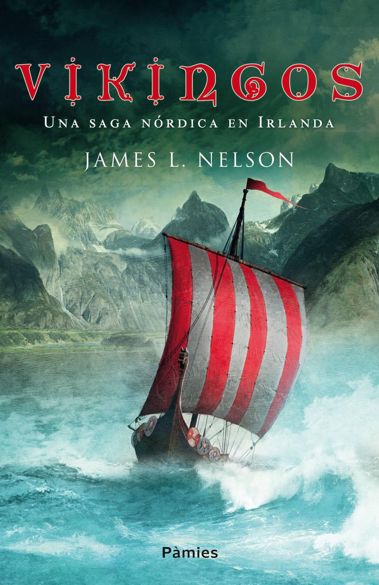 Vikingos: portada