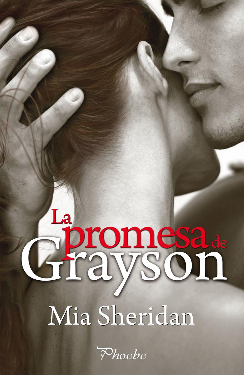La promesa de Grayson: portada