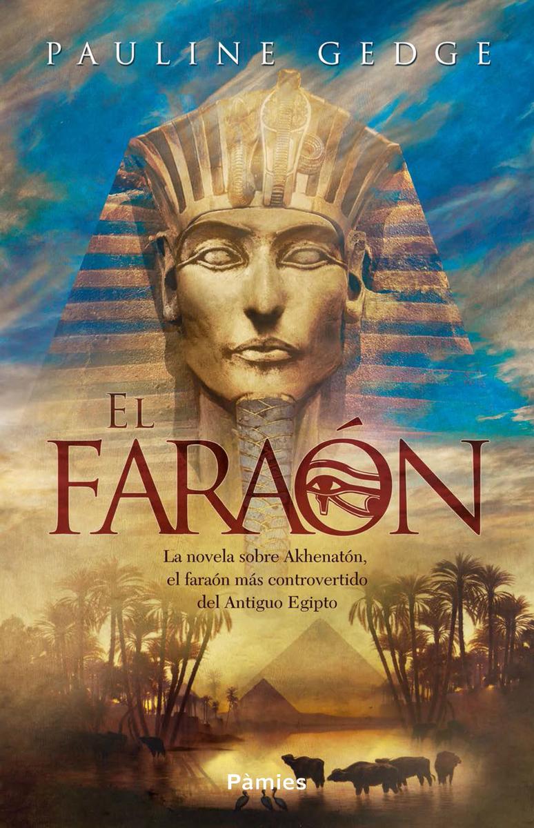 El faraón: portada