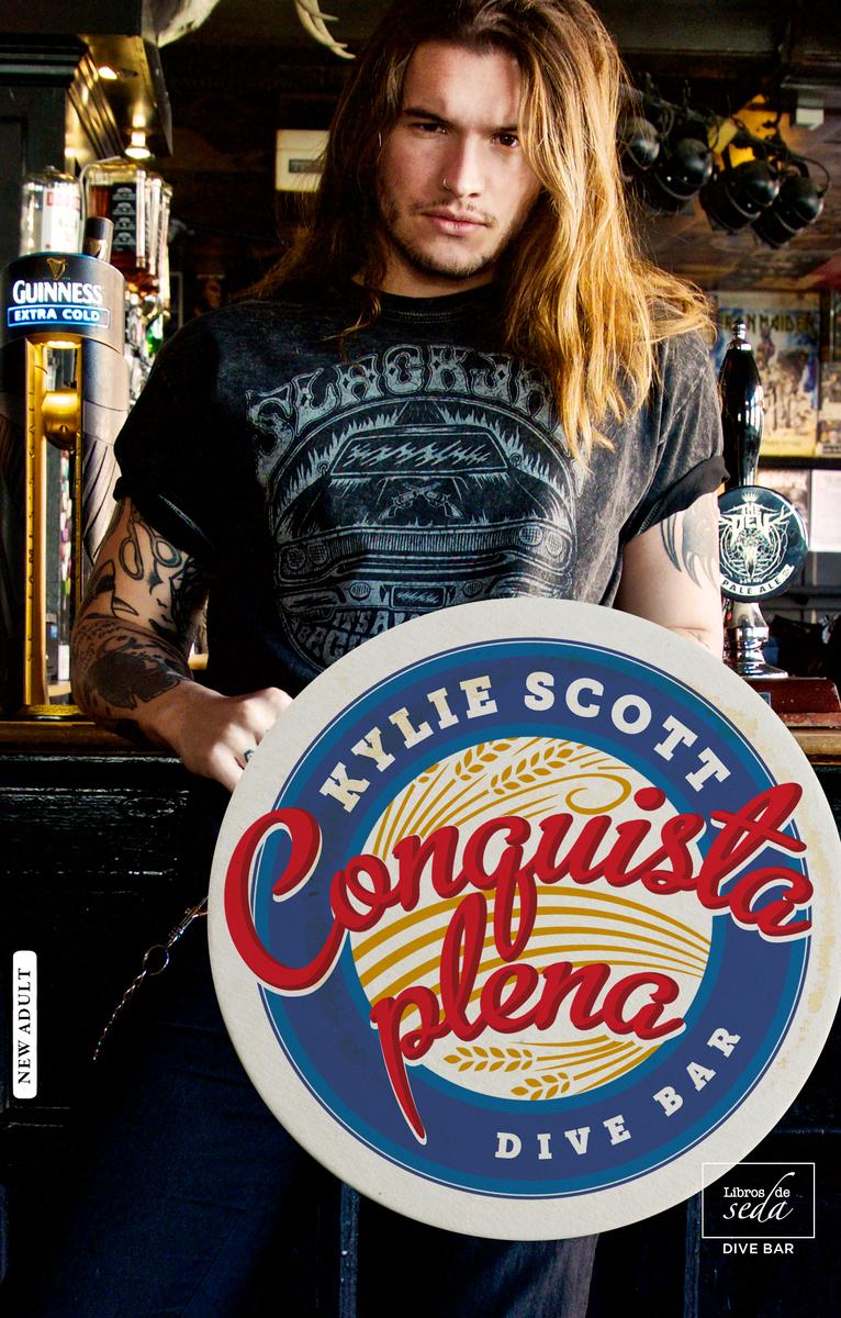Resultado de imagen de Conquista plena (Dive Bar III), Kylie Scott